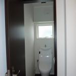 13s-S邸2Fトイレ
